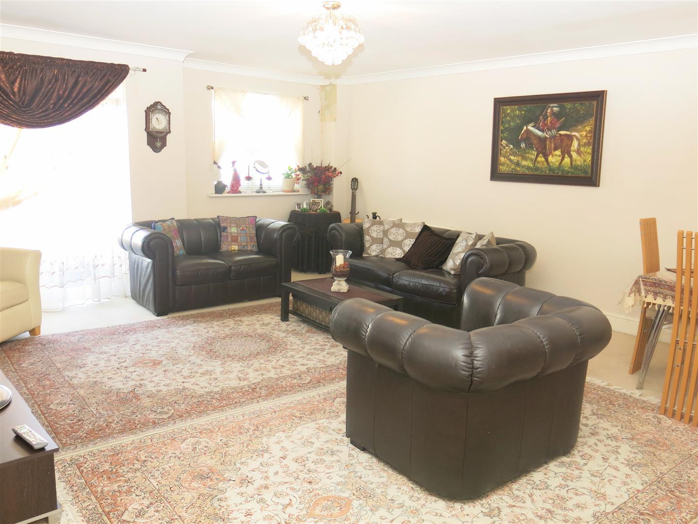 1 Bedroom Apartment Flat for sale in Scotland Street, Birmingham